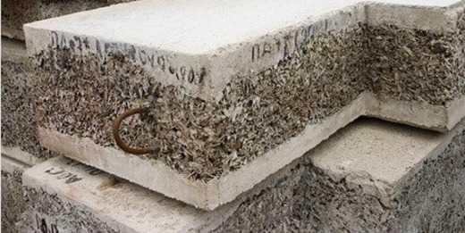 Цементный раствор с опилками заказать бетон с доставкой цена калуга